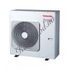 Наружный блок мульти сплит системы Toshiba RAS-4M27UAV-E