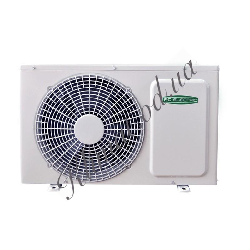 Кондиционер ac electric официальный сайт разрешение на установку кондиционера в нежилых помещениях