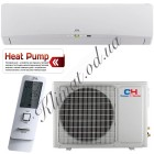 Кондиционер Cooper&Hunter CH-S24FTXTB-W Icy Inverter