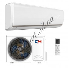 инверторный купер хантер CH-S24FTXN-E