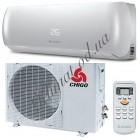 Кондиционер Chigo CS-25V3A-V156 Lotus 156 Inverter