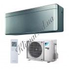 Daikin FTXA50AS/RXA50A серии Stylish Inverter R32