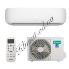 Кондиционер Hisense AST-12UW4SVETG10 Apple Pie Inverter