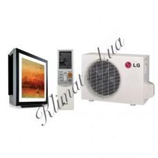 кондиционер инверторный LG A09AW1/A09AW1-U