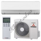 Mitsubishi Heavy SRK35ZMX-S / SRC35ZMX-S серии Diamond Delux Inverter
