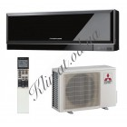 Mitsubishi Electric MSZ-EF35VEB / MUZ-EF35VE серии Design Inverter