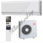 Кондиционер Mitsubishi Electric MSZ-EF50VEW / MUZ-EF50VE Design Inverter