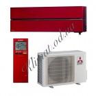 Mitsubishi Electric MSZ-LN25VGR-E1 / MUZ-LN25VG-E1 серии Premium Inverter