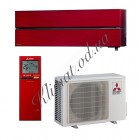 Mitsubishi Electric MSZ-LN35VGR-E1 / MUZ-LN35VG-E1 серии Premium Inverter