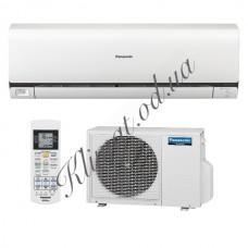 Panasonic, панасоник CS/CU-W12NKD