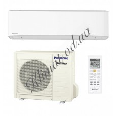 Panasonic, панасоник CS/CU-Z50TKEW White
