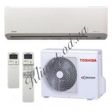 Toshiba, тошиба RAS-10N3KV-E / RAS-10N3AV-E
