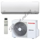 Toshiba RAS-10N3KVR-E / RAS-10N3AVR-E серии N3KVR Daiseikai Inverter