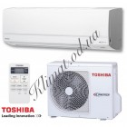 Кондиционер Toshiba RAS-107SKV-E3(5)/RAS-107SAV-E3(5)