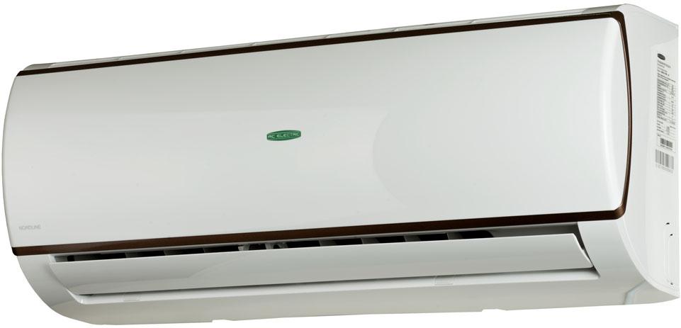КондиционерAC Electric ACEM-07HN1_16Y серии NordLine