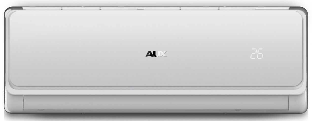 AUX ASW-H24A4-DI серии FL DC-Invertor