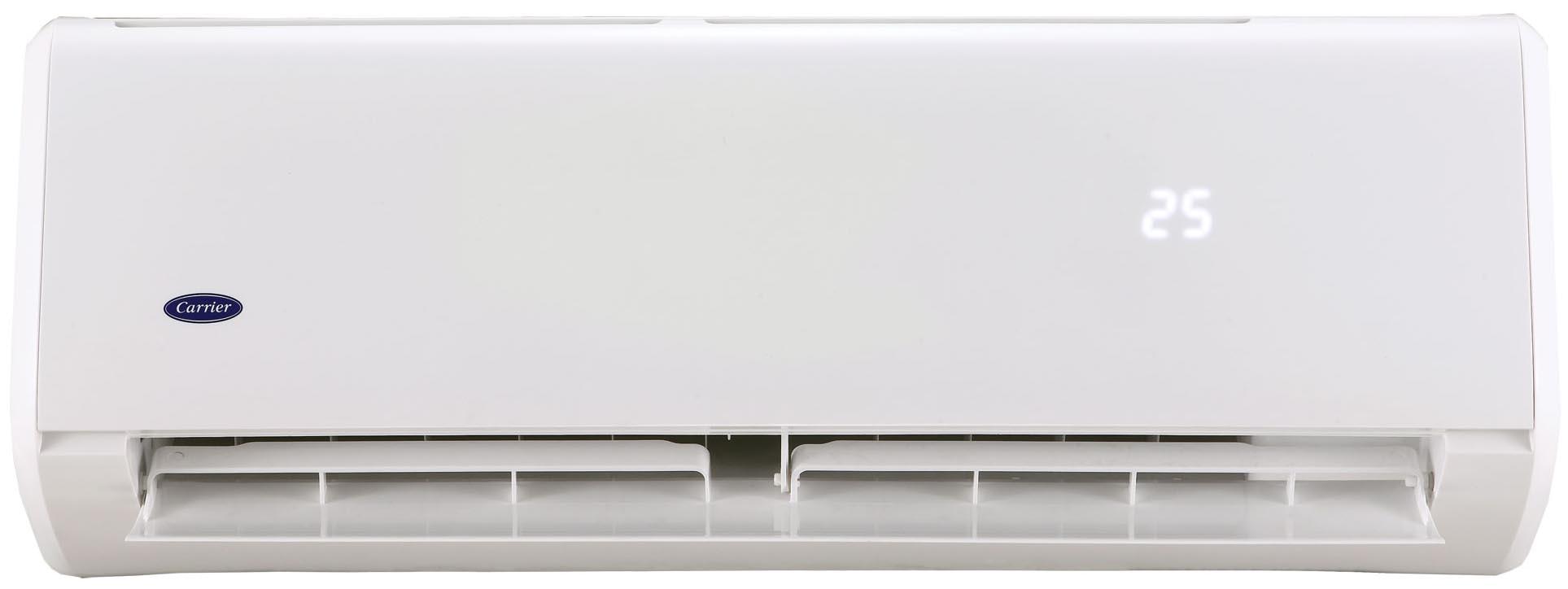 Carrier 42QHC012DS / 38QHC012DS серии Crystal Inverter
