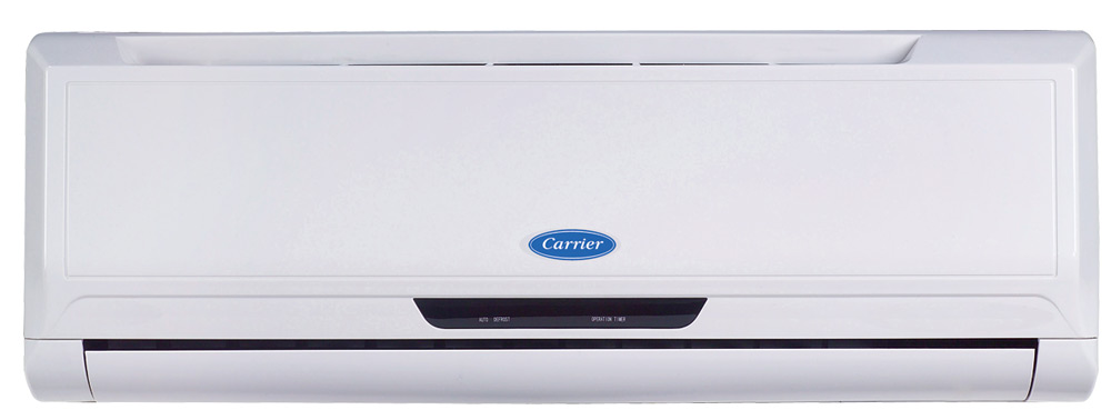 Carrier 42LUVH034K / 38LUVH034K серии Hiwall Inverter