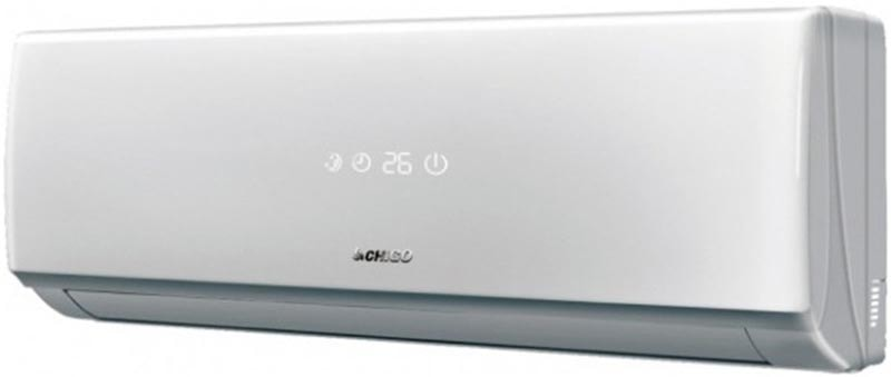 Кондиционер Chigo CS-35V3A-1B169AH5X серии New Fjord 169 Inverter