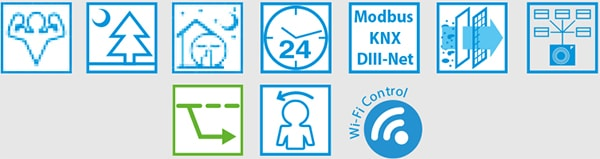 Функции и основные особенности кондиционера Daikin FTXP20K3/RXP20K3серии Comfora FTXP Inverter
