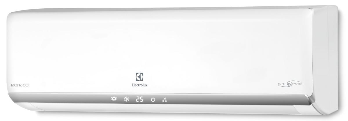 кондиционер Electrolux EACS/I-12HM/N3 серии Monaco DC Inverter