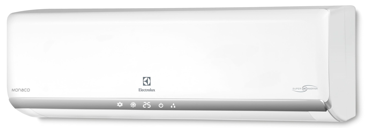 кондиционер Electrolux EACS/I-18HM/N3 серии Monaco DC Inverter