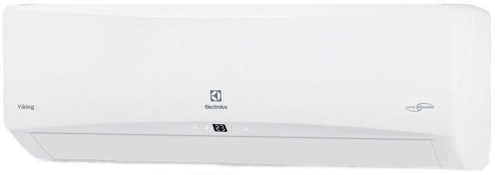 кондиционер Electrolux EACS/I-09HVI/N3 серии Viking Inverter
