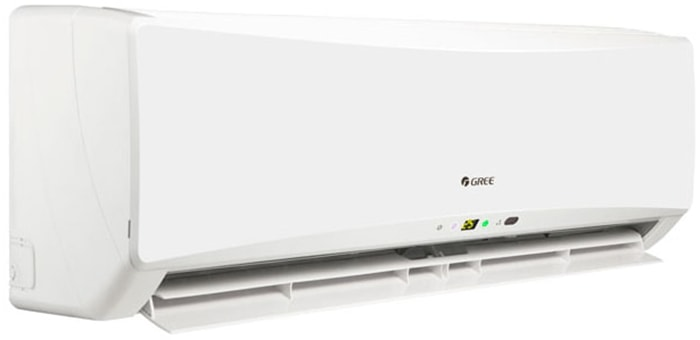 Инверторный кондиционер Gree GWH12TB-S3DBA1E серии Hansol DC Inverter