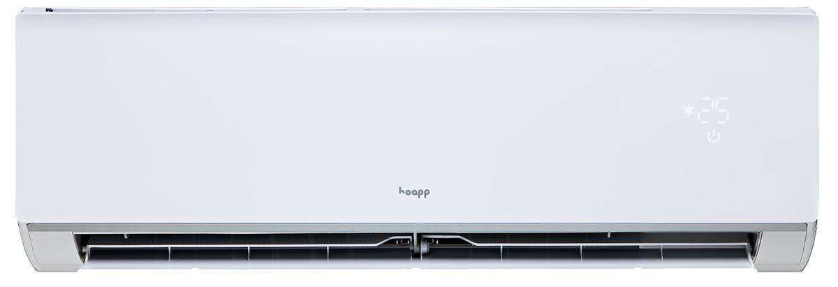 Кондиционер Hoapp HSZ-GA28VA/HMZ-GA28VA серии Light Inverter
