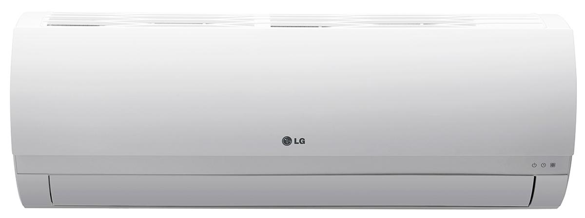 внутренний блок инверторного кондиционера LG S09BWH/S09BWH-U серии Blowkiss