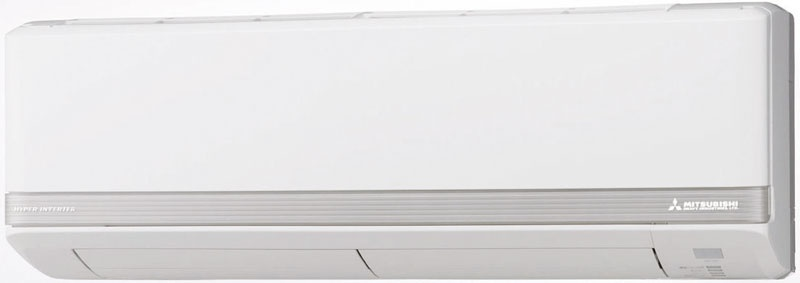 Mitsubishi Heavy SRK25ZMX-S / SRC25ZMX-S серии Diamond Delux Inverter