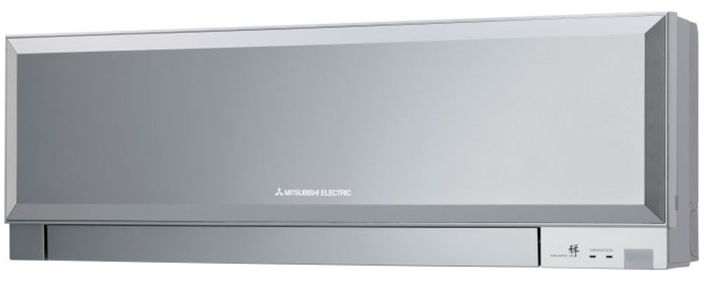 Mitsubishi Electric MSZ-EF25VES / MUZ-EF25VE серии Design Inverter