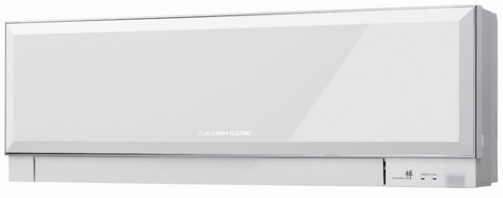 Mitsubishi Electric MSZ-EF50VEW / MUZ-EF50VE серии Design Inverter