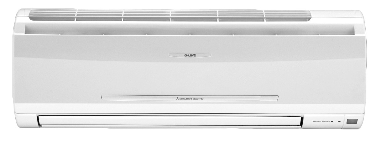 Mitsubishi Electric MS-GF35VA / MU-GF35VA серии Standart