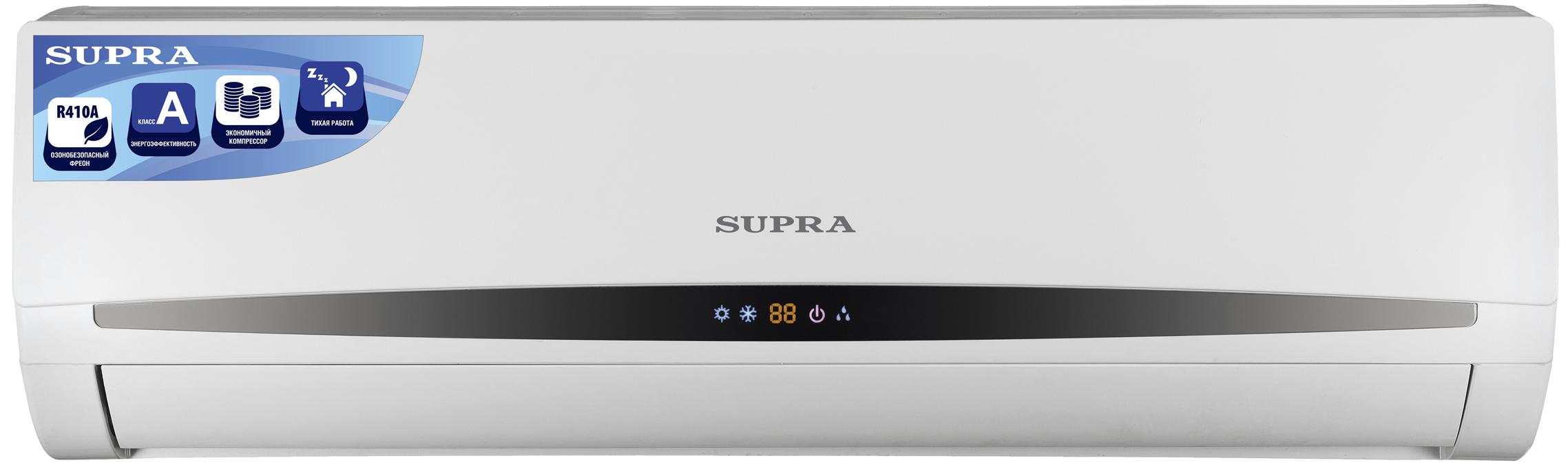 Кондиционер Supra SA07GBE