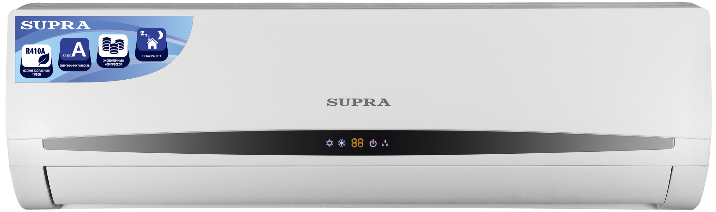 Кондиционер Supra SA09GBE
