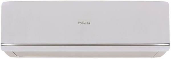 Toshiba RAS-12U2KH3S-EE/RAS-12U2AH3S-EE серии U2KH3S Silver