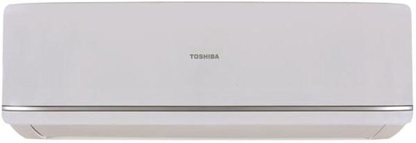 Toshiba RAS-18U2KH3S-EE/RAS-18U2AH3S-EE серии U2KH3S Silver